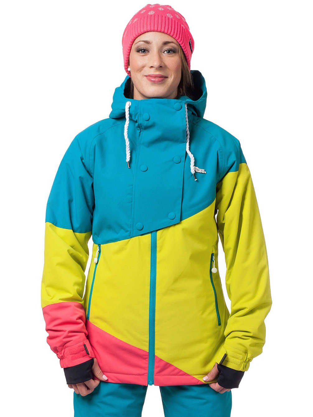 Damen Snowboard Jacke Horsefeathers Momo Jacket bestellen