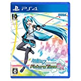 [PS4]Hatsune Miku Project DIVA Future Tone DX[Japan Import]