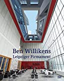 img - for Ben Willikens: Leipziger Firmament (German and English Edition) book / textbook / text book