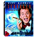 Scrooged (Bilingual) [Blu-ray]