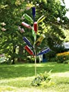 Garden HardwareMetal Bottle Tree