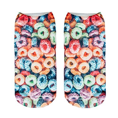chocky-3d-print-froot-loops-socks-women-casual-socks-unisex-low-cut-ankle-socks