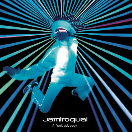Jamiroquai - A Funk Odyssey - Lyrics2You