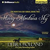Starry Montana Sky | Debra Holland