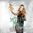 Witches Rule: Demon Assassins, Book 3 Hörbuch von Ann Gimpel Gesprochen von: Hollie Jackson