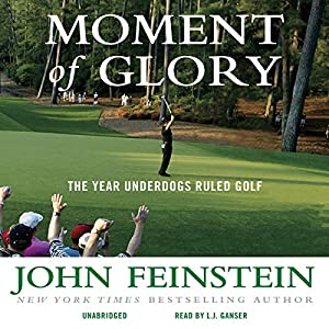 Moment of Glory Audiobook