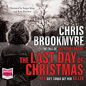The Last Day of Christmas Audiobook