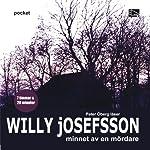 Minnet av en mördare | Willy Josefsson