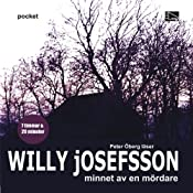 Minnet av en mördare | [Willy Josefsson]