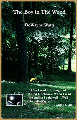 Free Kindle Book : The Boy in The Wood