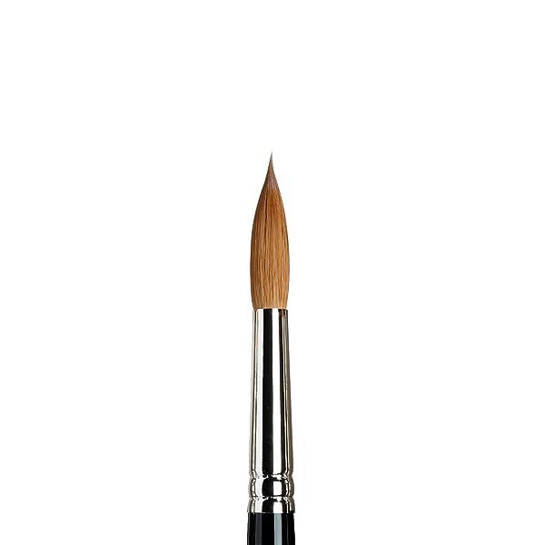 Winsor & Newton Series 7 Round #11 Kolinsky Sable Watercolor Brush (Tamaño: #11)