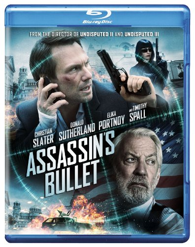 Assassin's Bullet [Blu-ray]