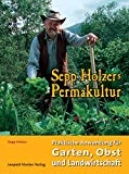 img - for Sepp Holzers Permakultur book / textbook / text book