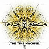 The Time Machine by Talamasca