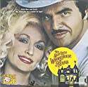 Best Little Whorehouse in Texas / Original Motion Picture Soundtrack [Audio CD]<br>$379.00