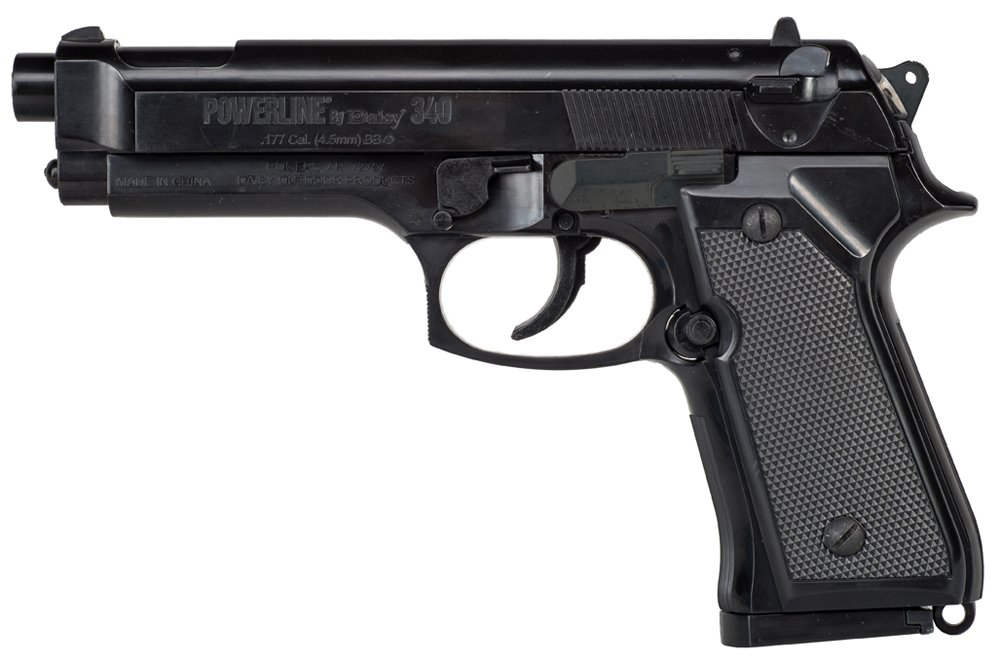 Daisy Powerline 340 Pistol