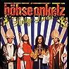Bild des Albums von Boehse Onkelz
