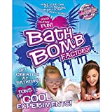 Bath Bombs & Perfume Laboratory Multi Pack - Wild Science Creative Science Kits