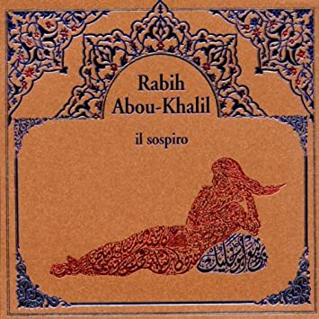 Rabih Abou-Khalil - 癮 - 时光忽快忽慢,我们边笑边哭!
