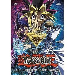 劇場版『遊☆戯☆王 THE DARK SIDE OF DIMENSIONS』 [DVD]