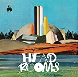HEAD ROOMS - tacica