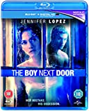 The Boy Next Door [Blu-ray] [2014]