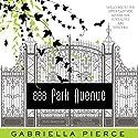 666 Park Avenue (       UNABRIDGED) by Gabriella Pierce Narrated by Ilyana Kadushin