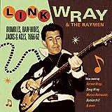 Rumbles, Raw-Hides, Jacks & Aces 1956 - 1962
