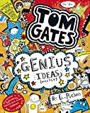 Tom Gates: Genius Ideas (mostly) (Tom Gates series Book 4)