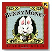 Bunny Money (Max & Ruby)