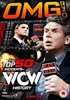 WWE: OMG! Volume 2 - The Top 50 Incidents in WCW History