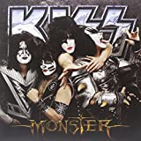 Kiss Monster [VINYL]