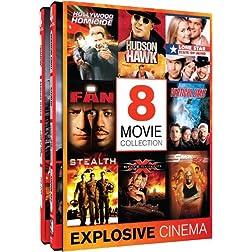 Explosive Cinema - 8 Exhilarating Movies