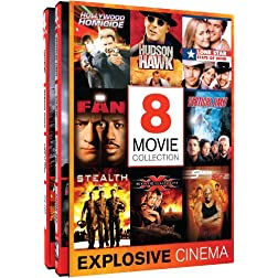 Explosive Cinema - 8 Exhilarating Movies