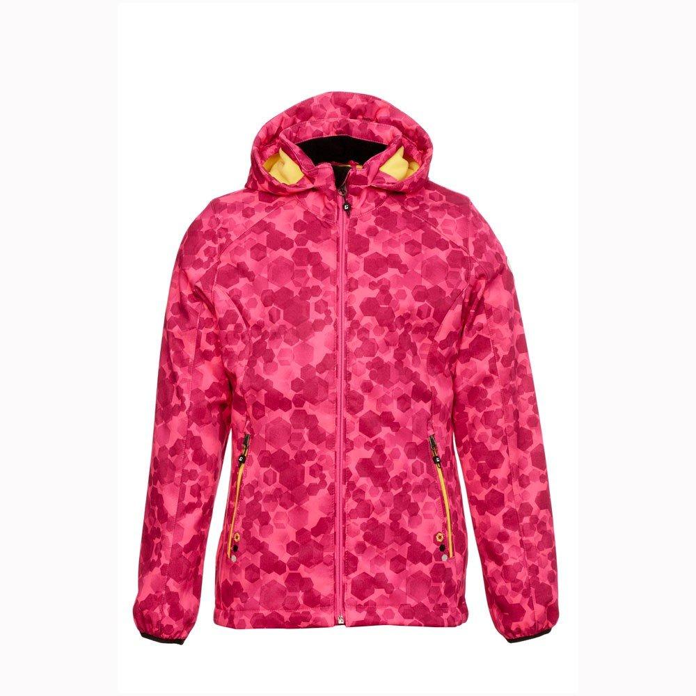 Killtec Kinder Soft Shell Jacke mit Kapuze Husna Junior online kaufen