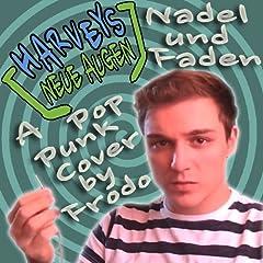 Nadel und Faden (Harveys neue Augen)