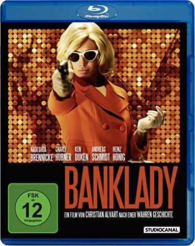 Banklady [Blu-ray]