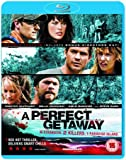 A Perfect Getaway [Blu-ray]