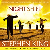 Night Shift | [Stephen King]