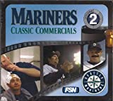 Image of Seattle Mariners-Classic Commercials.Vol:2