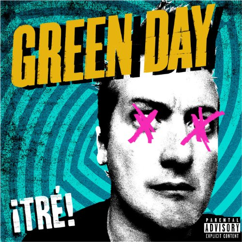 Green Day - Tre! - Zortam Music