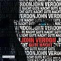 Gute Nacht (       ungekürzt) von John Verdon Gesprochen von: Gordon Piedesack
