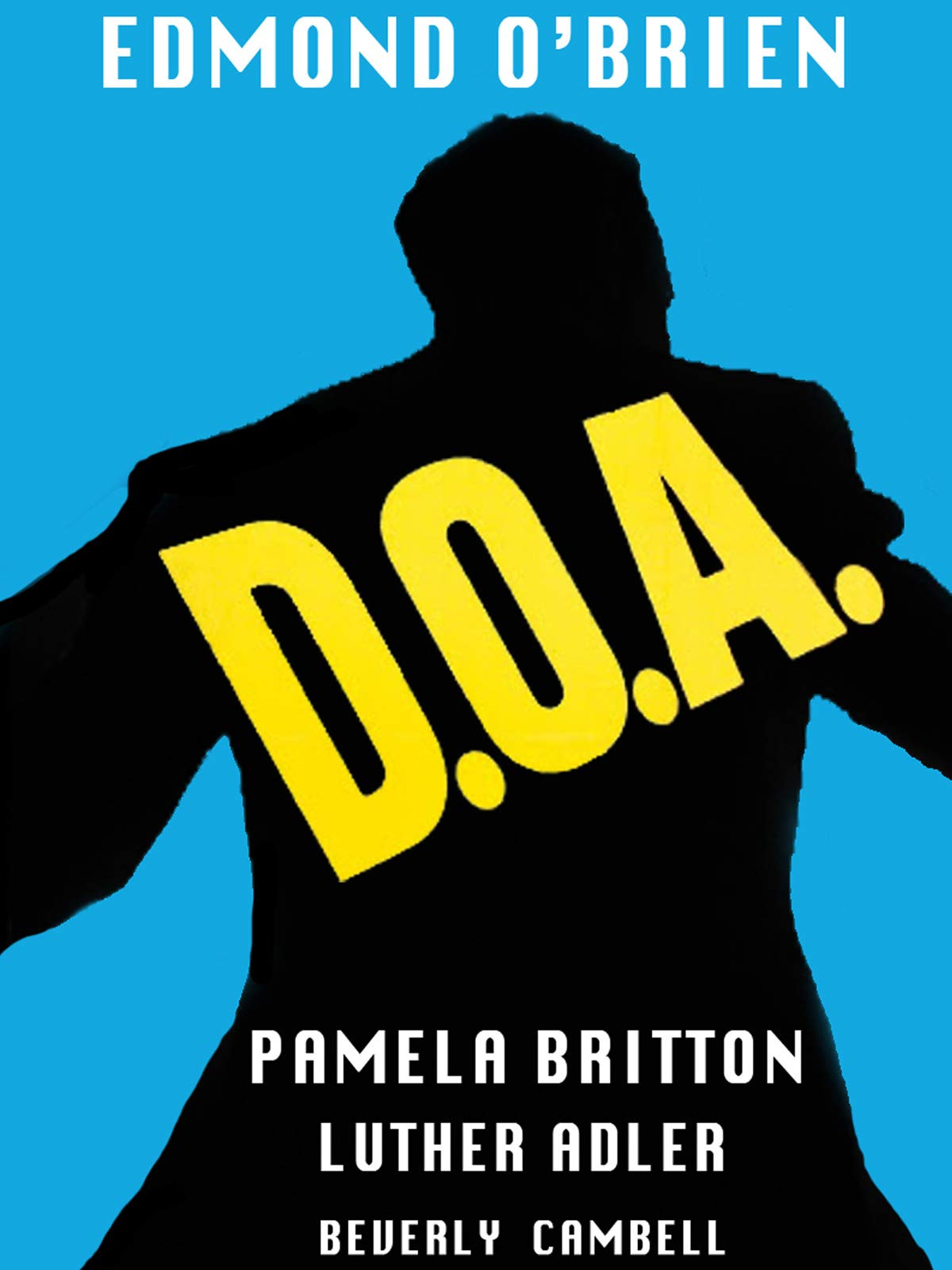 D.O.A. on Amazon Prime Video UK