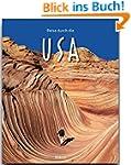 Reise durch die USA - Ein Bildband mi...