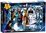 Ravensburger Dr Who XXL Jigsaw Puzzle (100 Pieces)