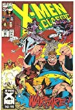 img - for X-Men Classic #82 (Hell Hath No Fury...) book / textbook / text book
