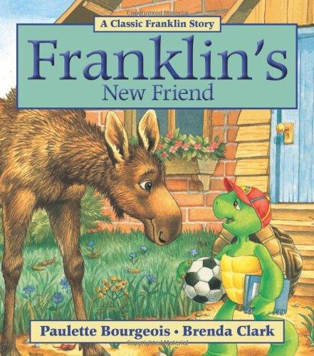 Franklin's New Friend PDF