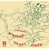 Happy Daze + Oh! For The Edgeby Elton Dean