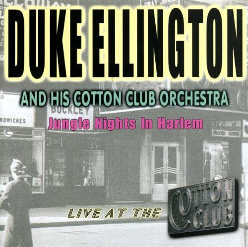 Jungle Nights in Harlem by Duke Ellington