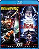 Metamorphosis / Beyond Darkness [Blu-ray]
